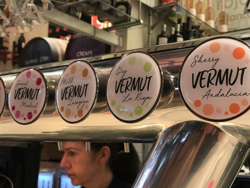 vermut, madrid, travel.world-eats