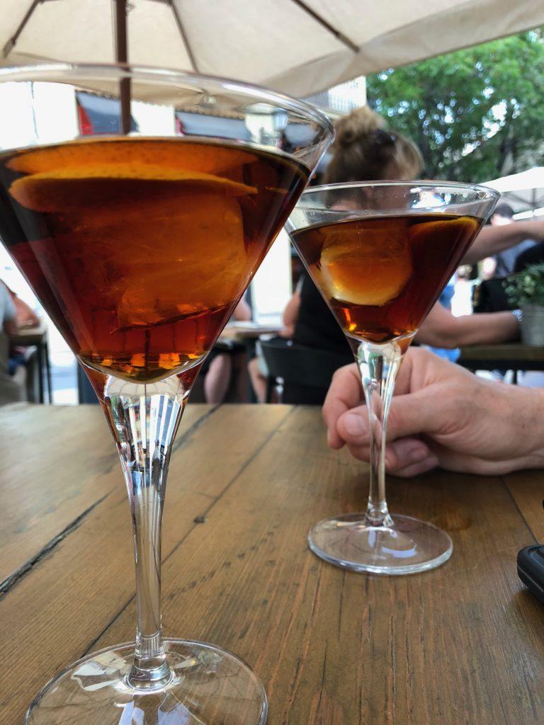 Drink in Valencia, travel.world-eats