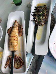 Ammos, Mikrolimano, travel.world-eats