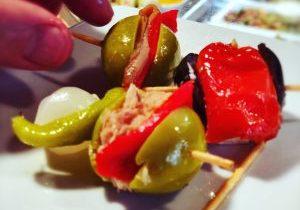 Stuffed olives, travel.world-eats